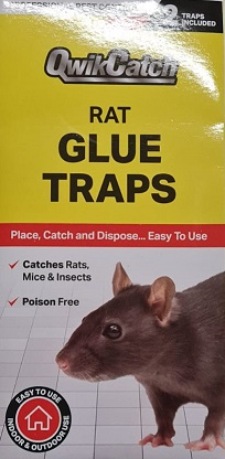 Animal Rodent Control