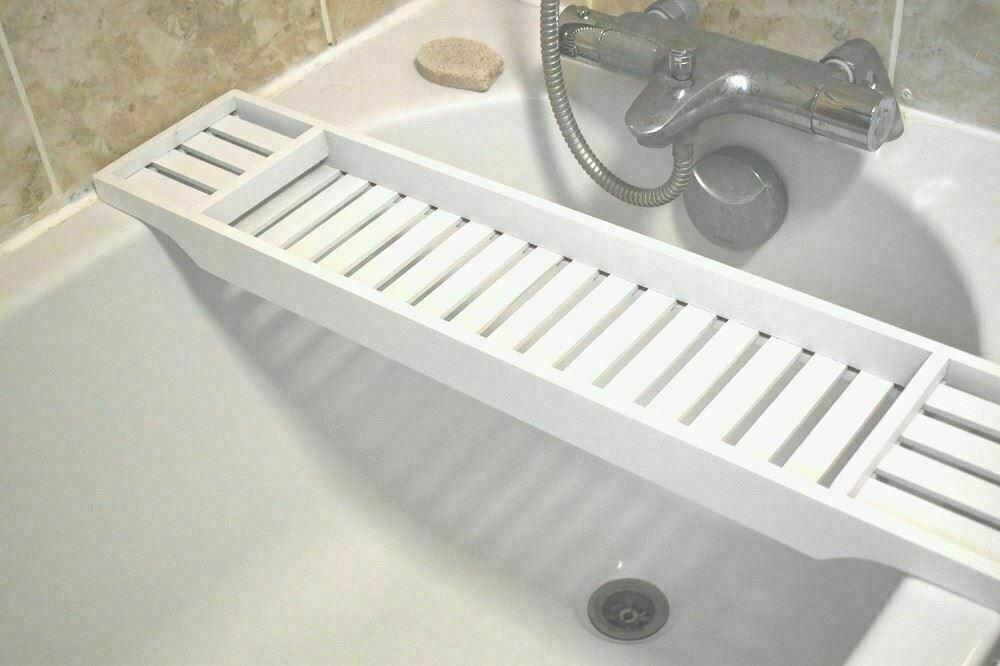 Bath Trays
